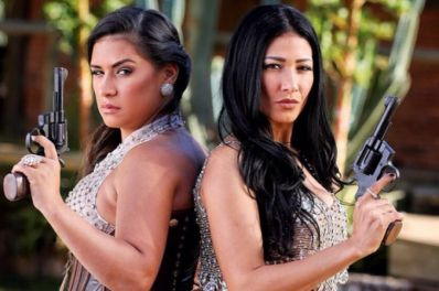 Novo clipe de Simone e Simaria bate lançamentos de Ivete e Claudia Leitte