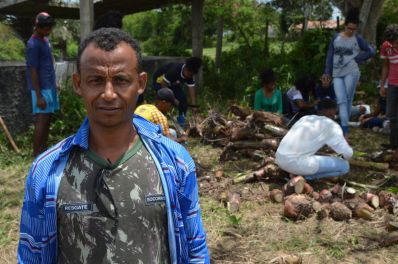 Agroflorestal: agricultor ensina técnicas para mudar realidade de famílias na Bahia