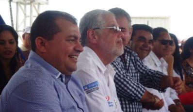 Ibititá: Prefeitura assina convênio com Secretaria de Segurança Pública da Bahia
