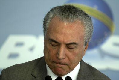 OAB e Ministério Público na Bahia criticam declarações de Temer