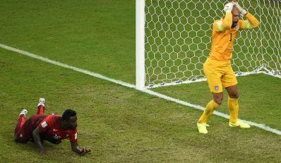 Com gol aos 49, Portugal empata com EUA e se mantém vivo na Copa