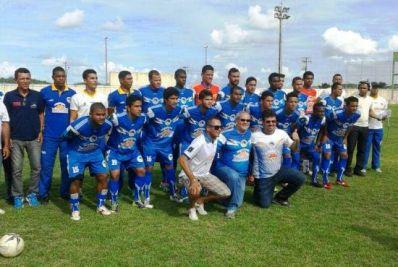 Jacobina Esporte Clube na elite do futebol baiano