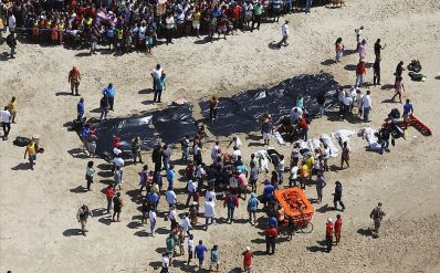 Tragédia de Mar Grande completa três meses e continua sem respostas
