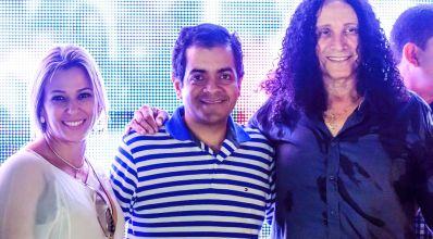 Irecê: Fernando Mendes faz show marcante no São João do Mercadão