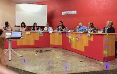 Governo Birinha Levi lança Núcleo de Atendimento Educacional Especializado