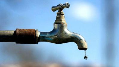 Seis cidades da Bahia vão ficar sem fornecimento de água nesta quinta