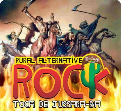 Rural Alternative Rock em Jussara
