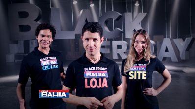 Casas Bahia abre vagas de emprego durante a Black Friday