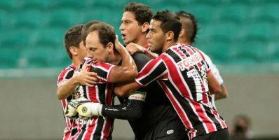 Em estreia, Alan Kardec marca e ajuda São Paulo a vencer o Bahia