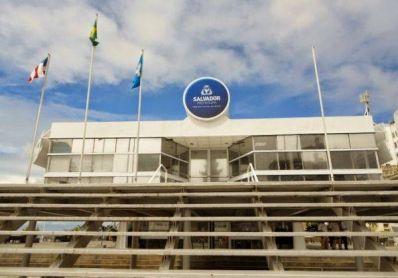 Prefeitura de Salvador abre concurso público