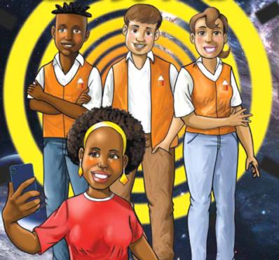 HQ ajuda estudantes a fortalecer o combate ao racismo