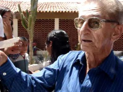 Irecê em luto pela morte de Edivaldo Santos Lopes