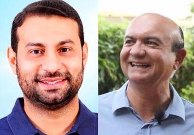 LAPÃO: Com mais de 18 pontos de frente, pesquisa confirma Márcio como prefeito