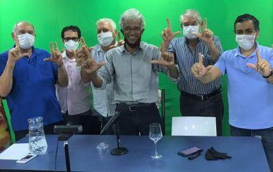 Decisivo em 2016, Beto Lélis declara apoio a Luizinho Sobral
