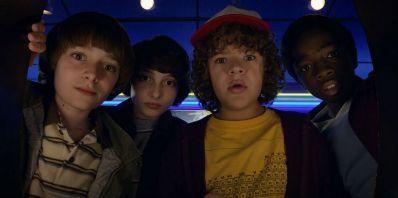 Netflix divulga trailer da terceira temporada de Stranger Things