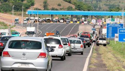 Ministro ameaça cancelar contrato com concessionária que opera BR-324