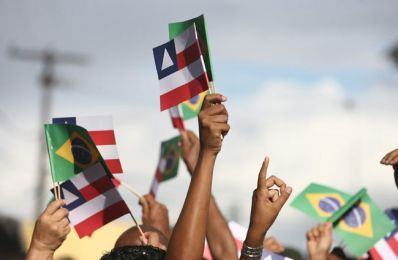 Festa do 2 de Julho terá como tema Salvador - Marco da Independência