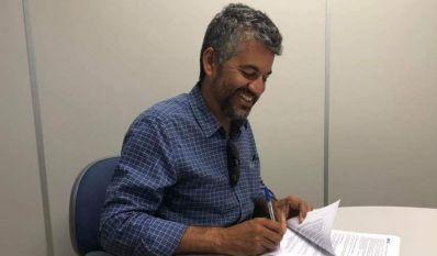 MP-BA nega pedido de prisão do prefeito Elmo Vaz