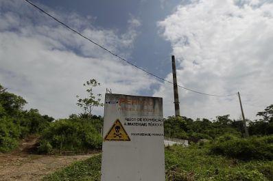 Justiça manda fábrica indenizar vítimas do chumbo em Santo Amaro