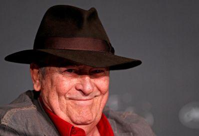Aos 77 anos, morre o cineastra italiano Bernardo Bertolucci