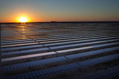 Sertão baiano vê energia solar virar realidade