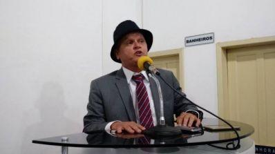 MP pede afastamento do prefeito de Riachão do Jacuípe