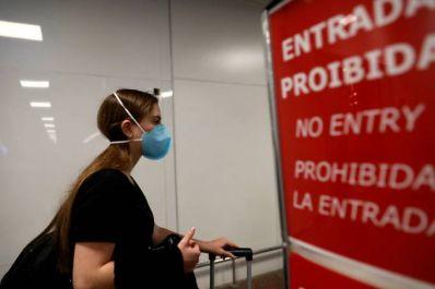 Bahia confirma primeiro caso importado do Novo Coronavírus