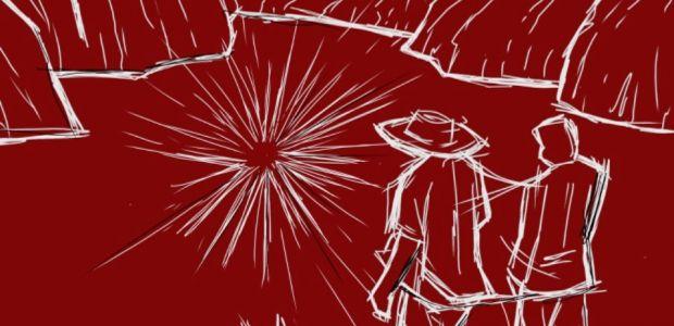 Ficção e poesia se fundem em romance de Daniel Pinto