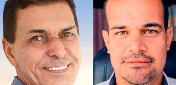 Orlando tem preferência de 52,6% do eleitorado de Barro Alto