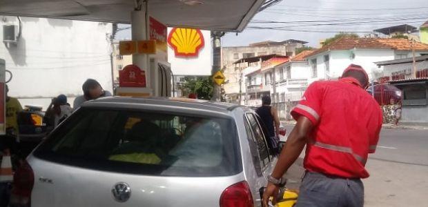 Juazeiro tem gasolina mais cara e Feira a mais em conta; confira valores