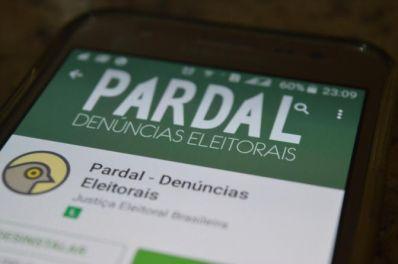 TRE-BA já recebeu 1,2 mil queixas sobre eleições via app