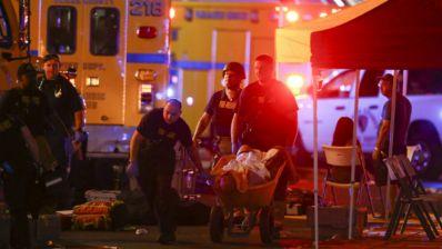 Ataque a tiros deixa ao menos 50 mortos e centenas de feridos em Las Vegas