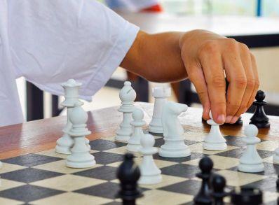 Inscrições abertas para o Campeonato Ireceense de Xadrez