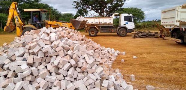 Acordo com CODEVASF pôs fim à polêmica sobre pedras em Floresta