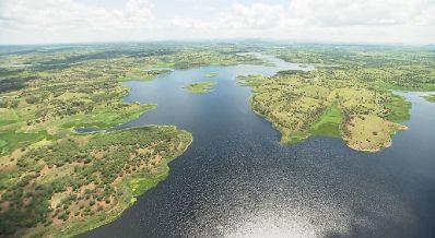 TV Bahia exibe programa especial sobre o Rio Paraguaçu