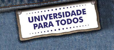 América Dourada: confira relação de aprovados no Universidade Para Todos