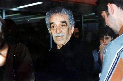 Morre Gabriel García Márquez
