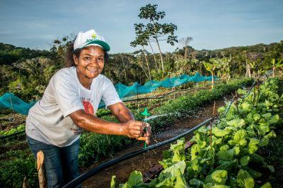 Agricultores familiares já podem aderir ao Garantia-Safra 2021/2022