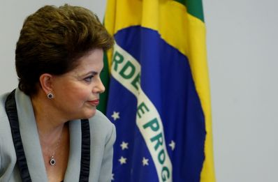 Dilma lidera pesquisa IBOPE de intenção de votos