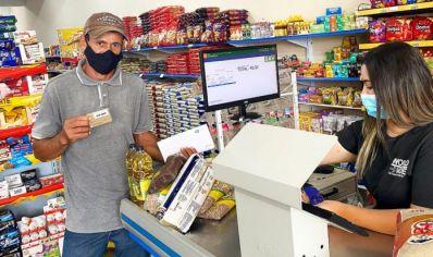 Bolsa Presença movimenta economia baiana e impulsiona comércio local