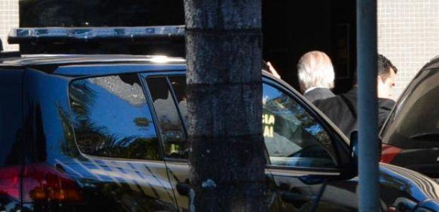PF prende José Dirceu em nova fase da Operação Lava Jato