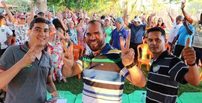 Afonso Mendonça é multado pela Justiça por propaganda eleitoral