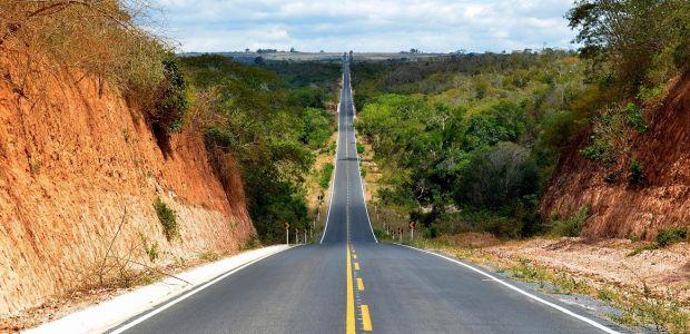 Pedro Tavares diz que virou roleta-russa trafegar pela estrada do Feijão