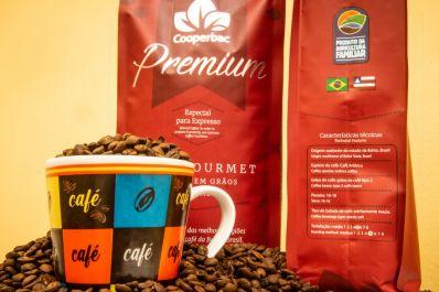 Café Premium é o novo lançamento da Agricultura Familiar baiana