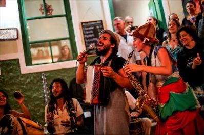 Festival de Jazz do Capão tem recurso negado por causa de post antifascista