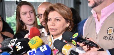 Para OEA, difusão de notícias falsas no Brasil não tem precedentes