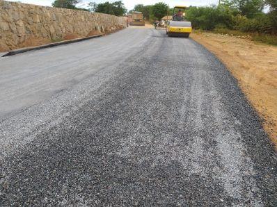 Vice-prefeito destaca investimentos em Bonzão e em toda zona rural de Lapão