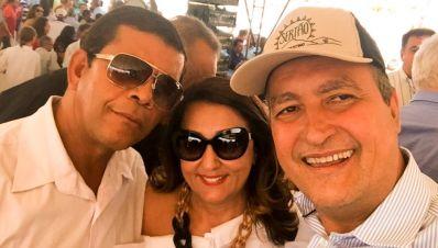 América Dourada: prefeita Roze, mais uma vez, cobra recuperação da estrada de Soares