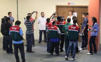 CBF cassa liminar obtida por torcedor da Portuguesa