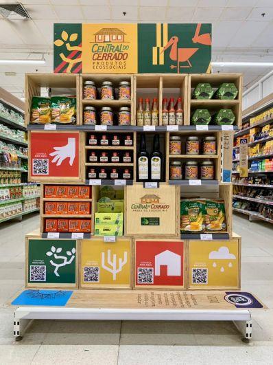 Agricultura Familiar: Produtos da Bahia ganham prateleiras do Distrito Federal